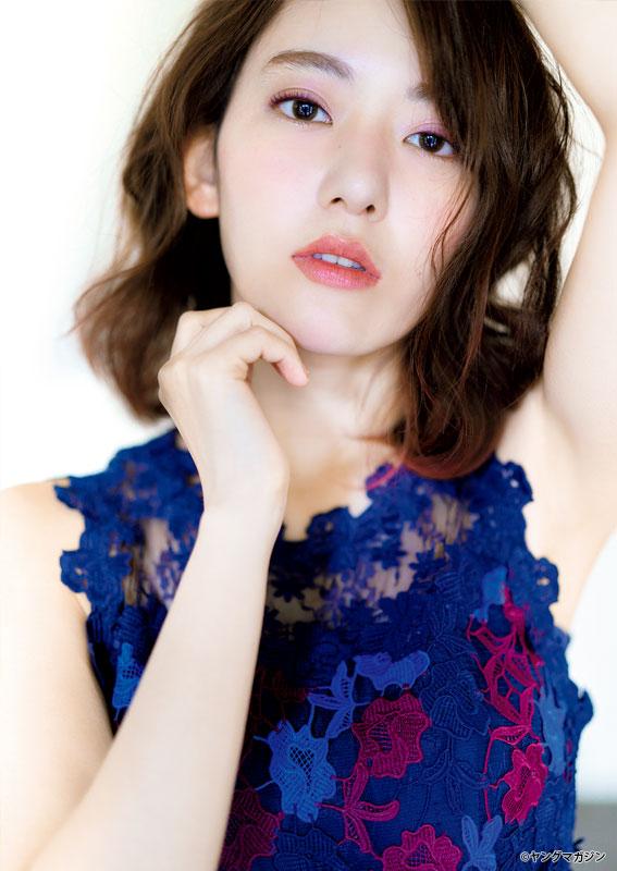 最近の宮脇咲良って美魔女みたいでセクシーだよな!!!!! ->画像>7枚